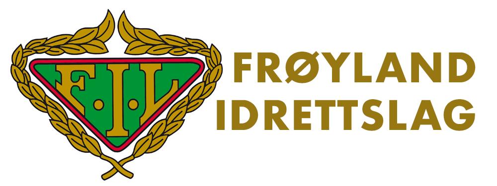 Frøyland Idrettslag